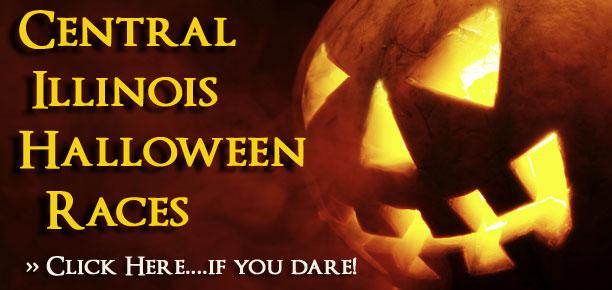 Central Illinois Halloween Races