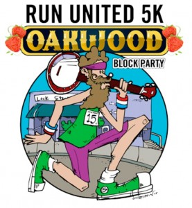 Run United Oakwood 5k
