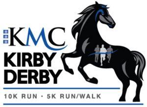 KMC Kirby Derby 10k Run & 5k Run/Walk