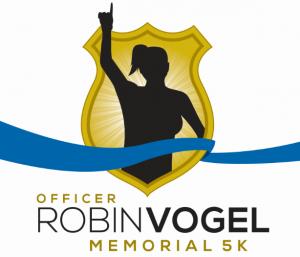 Officer Robin Vogel 5K