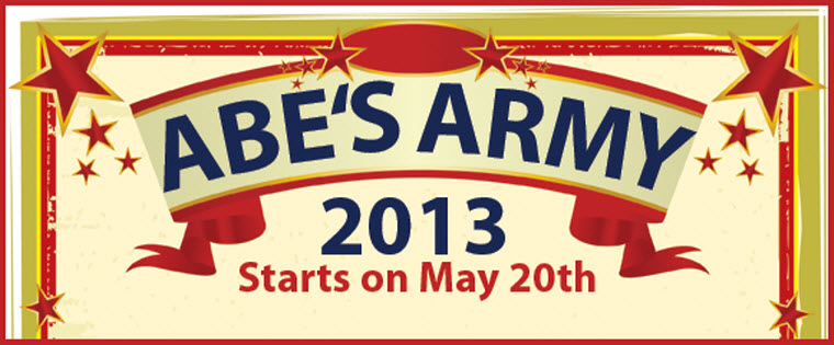 abes army
