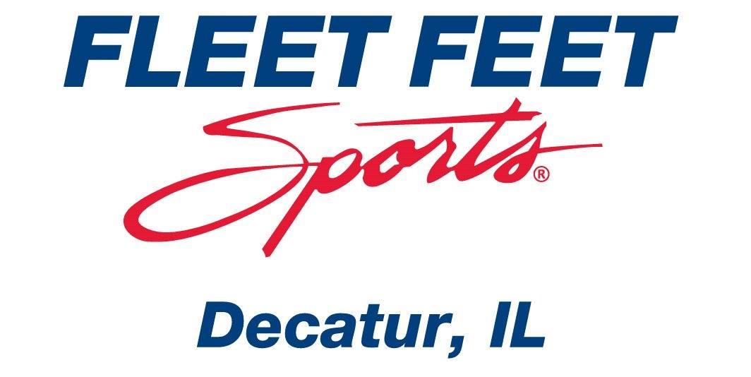 Fleet Feet Sports Comes to Decatur, IL