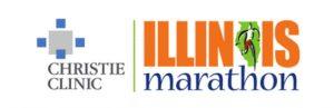 Illinois Marathon Logo