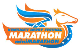kentucky marathon logo