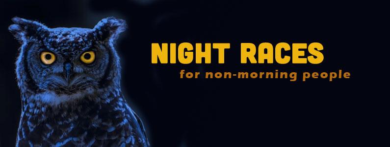night-races