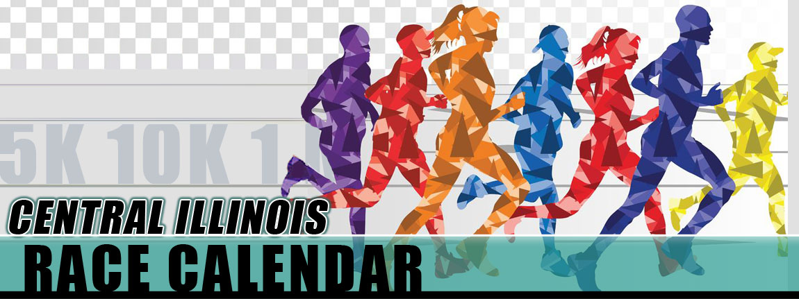 Central Illinois Race Calendar