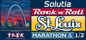 St. Louis Rock N' Roll Half Marathon